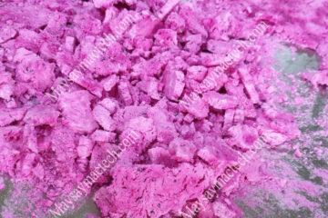 Cách làm bột hoa quả chín chất lượng cao, bột mịn, màu đẹp