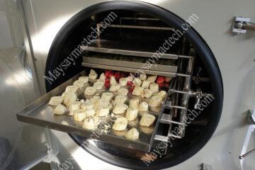 Cách sấy chuối chín khô giòn, nguyên màu sắc, hương vị, độ ngọt