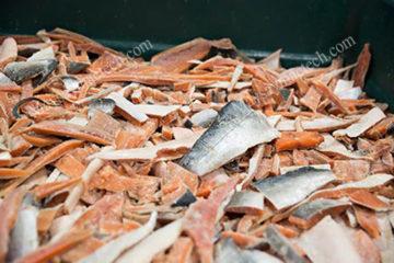 Cách sấy hải sản giữ nguyên hình dạng, tạo giá trị cao cho hải sản khô