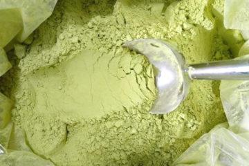 Cách làm bột trái bơ, tơi xốp, màu đẹp, bảo toàn dinh dưỡng
